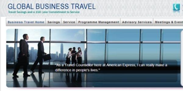 American Express cuts deep in travel as digital revolution bites