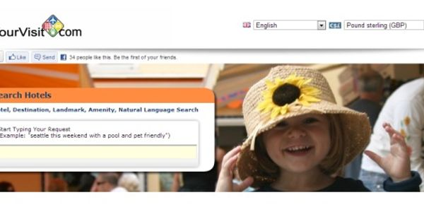Expedia starts testing natural language travel search Big Data-style