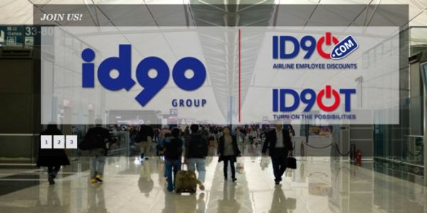 ID90T wins $3 million investment for lift airline employee travel software tools