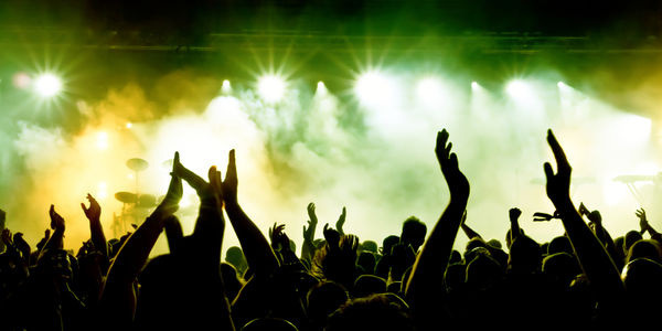 How to leverage events in hotel marketing