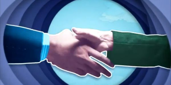Amex plans joint venture for business travel, heralds digital investment
