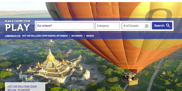 Tours and activities provider BeMyGuest raises $400,000 angel fund