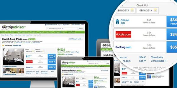 Five reasons TripAdvisor TripConnect will rob Google of hotel ad spend