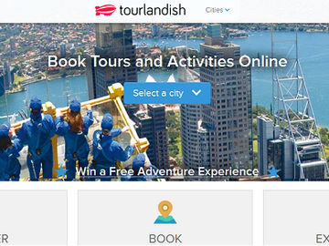 Startup pitch: Tourlandish wants to bring Asia Pacific tours and activities online
