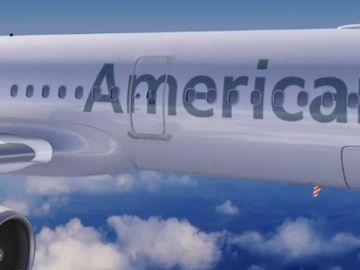 American Airlines points to a new movement in airline IT