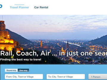 GoEuro, the multimodal site, receives millions more in investment