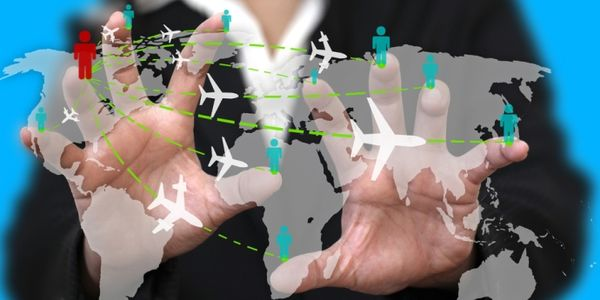 KDS joins more dots in the corporate travel journey