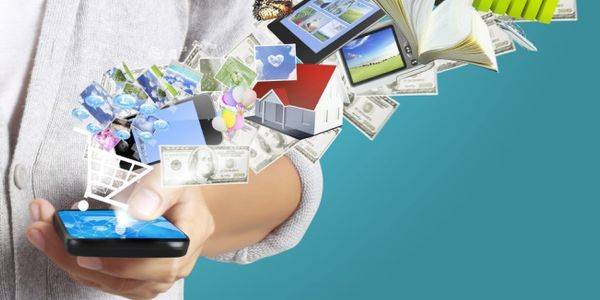 Just one word is the difference between good and bad mobile shopping