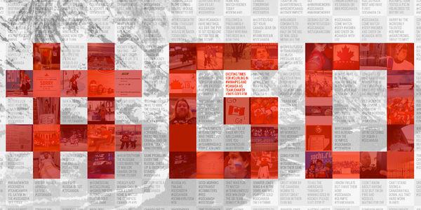 GoCanada catalyzes Calgary with a sexy social take on patriotic pride