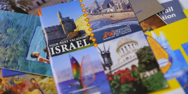 Go Israel goes interactive with new video marketing campaign