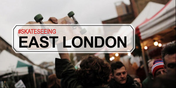 Travel + skateboards = Skateseeing ... and HotelClub is on it [VIDEO]