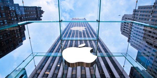 Apple - a $3 trillion company?