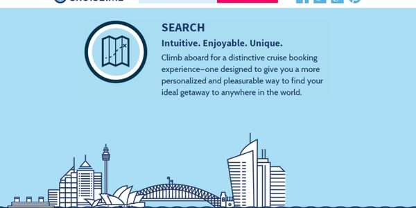 Startup pitch: Cruise.me wants to crack the online cruise experience