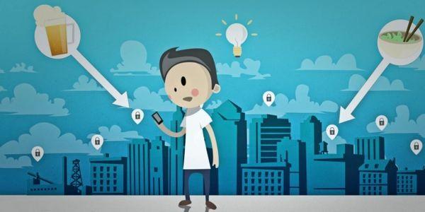 Startup pitch: TagTagCity gets funding, targets destination infobesity