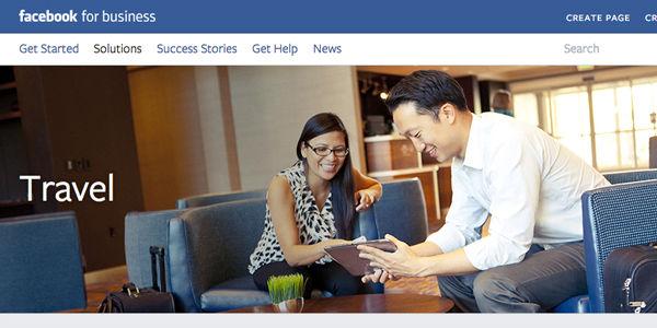 Facebook speaks: how engagement in travel is evolving