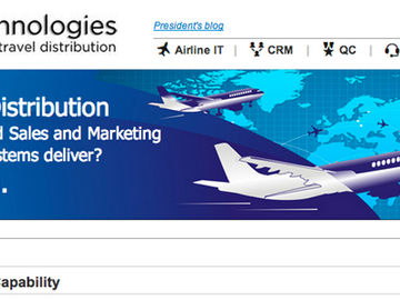 JR Technologies sees IATA's NDC as its path to revenue growth