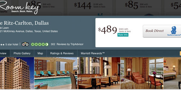 As hotel booking engine Room Key turns two, it looks to loyalty personalization