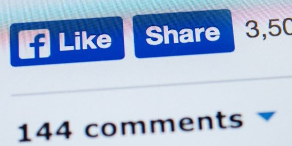 Facebook targets like-baiters (and other spam tactics)