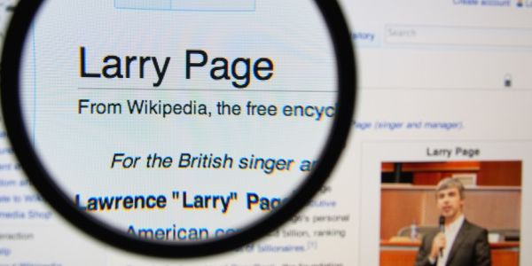 Larry Page - Google's come-back kid