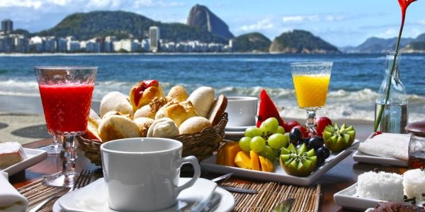 How 350,000 web reviews portrayed Brazilian hotels before the World Cup [INFOGRAPHIC]