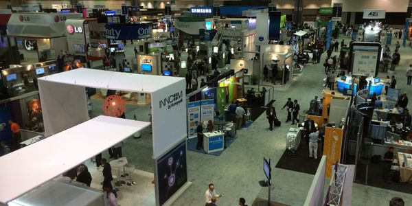 Smart hospitality, BYOD and full-room automation trending at HITEC
