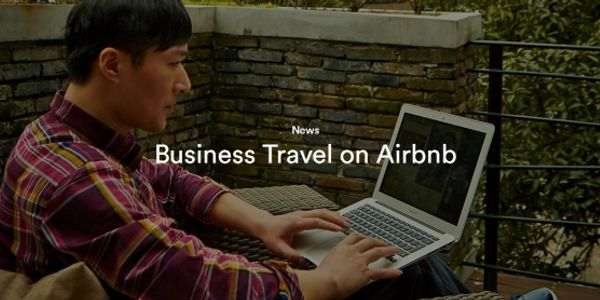 Airbnb goes after business traveller, seals deal with Concur