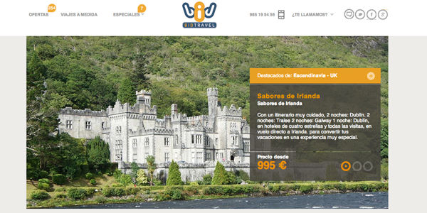 Startup pitch: BidTravel, an agency for Spanish speakers, gets digitally savvy