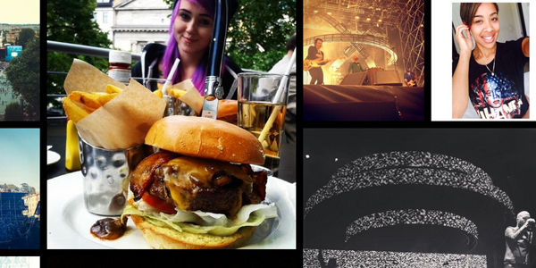 Hard Rock, JetBlue, and Texas Tourism tap Olapic to filter the Instagram firehose