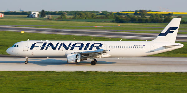Finnair lambasted online after mistakenly saying it doesn't fly over Ukraine