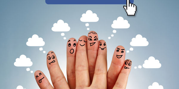 Social sharing and logins: Who's winning user engagement on social media?
