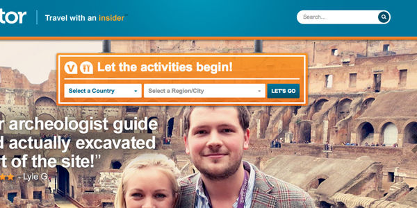 TripAdvisor acquires Viator, the tours and activities agency, for $200M