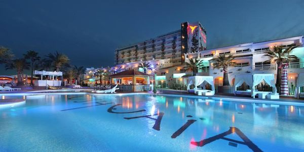 Ibiza hotel updates guest bracelet with integrated PayPal payments