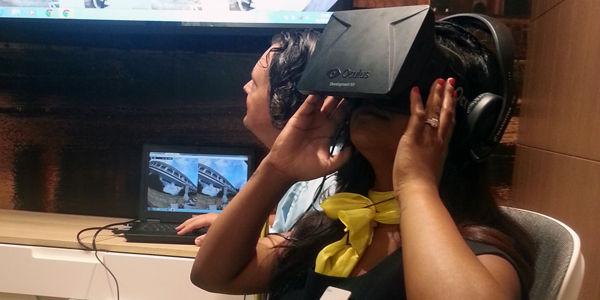 Thomas Cook tests virtual reality holidays, thanks to Oculus