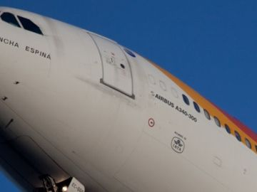 Exit Iberia as Amadeus reports growth across distribution and IT