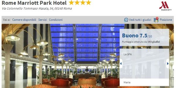 Booking.com quietly gets a big hotel chain signed up to white label services