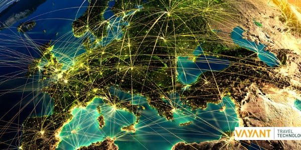 Reaching beyond traditional airline distribution