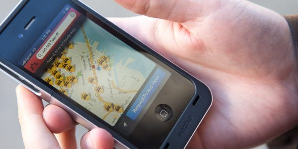 Taxi app Flywheel nets $12 million in latest funding round
