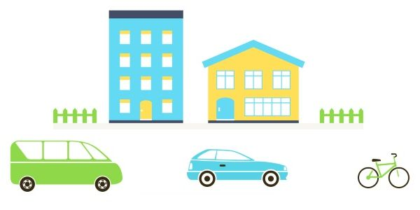 The global sharing economy in travel - an interactive guide