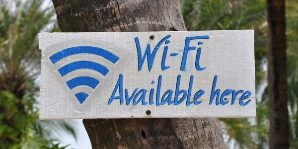 The war on wifi: Hotels need to stop fighting the future