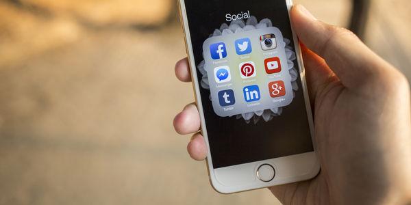 Facebook still king of popular kids on social media, with highest engagement