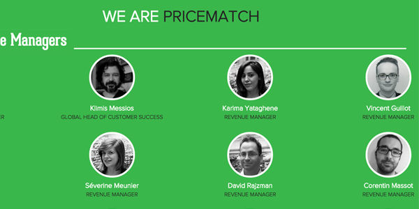 PriceMatch, a hotel yield manager with a hip vibe, raises $9M