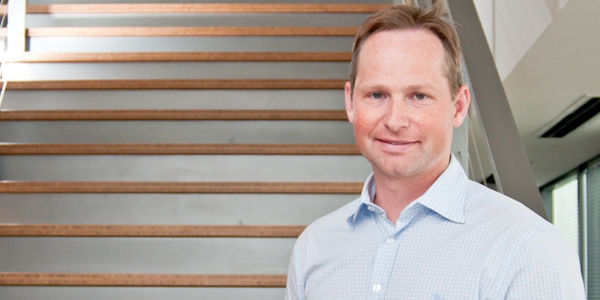 Expedia CFO's global plan: acquire, invest, and consolidate