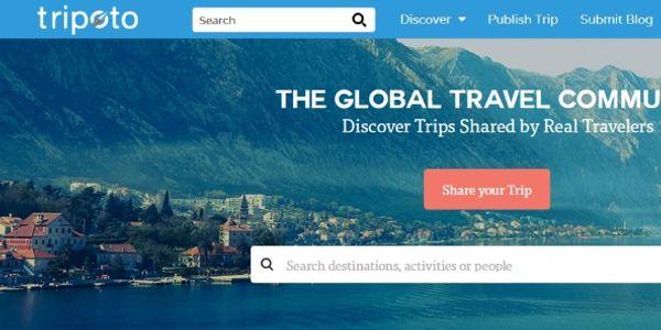 India-based community Tripoto eyes global presence