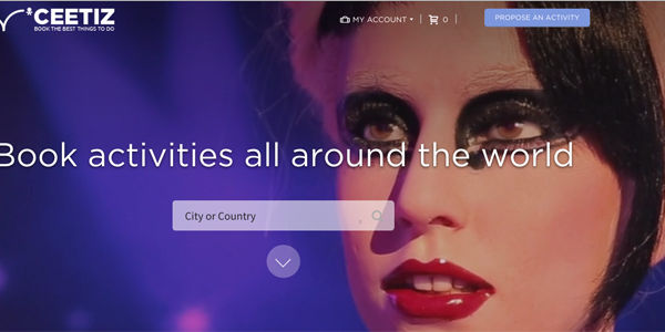 Ceetiz, the French activities startup, nabs Euro 3 million funding round