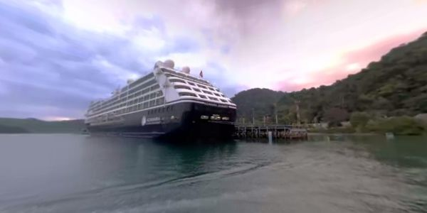 Are virtual tours of cruise ships and excursions enough to woo a new generation?
