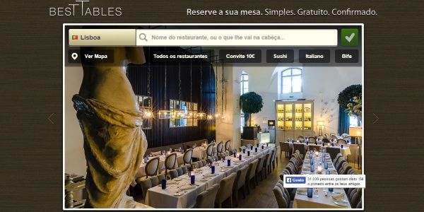 TripAdvisor boosts restaurant booking strategy, buys BestTables in Portugal