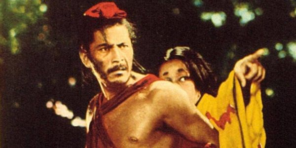 Uber is the Rashomon of our time