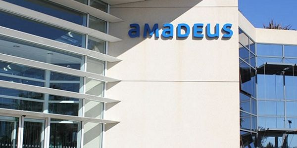 Amadeus' to-do list covers NDC, mobile, payments