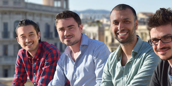 Lodgify, the vacation rental platform, raises Euro 600,000