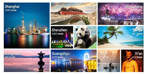 Priceline Group pumps in additional $250 million into Ctrip